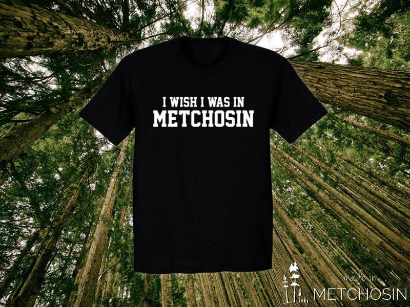 i wish i was in metchosin