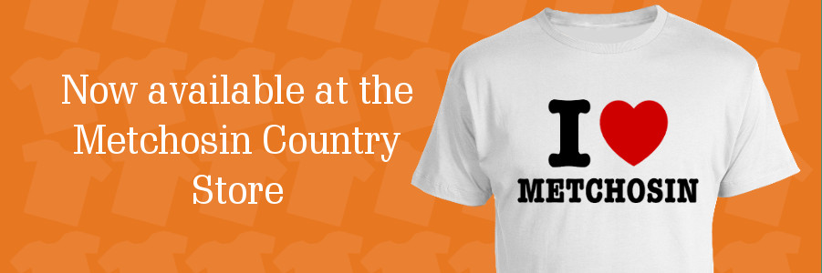 Tshirts at Metchosin country store