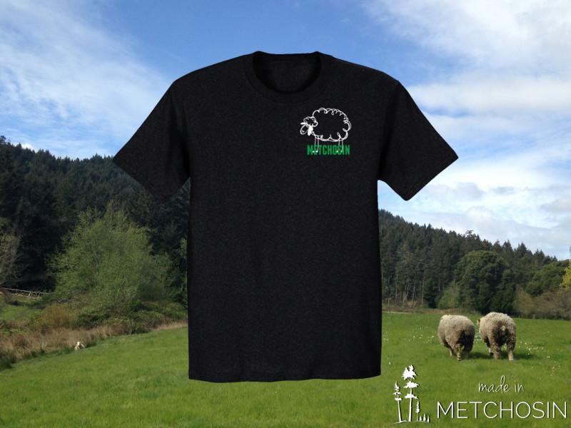 Metchosin Sheep