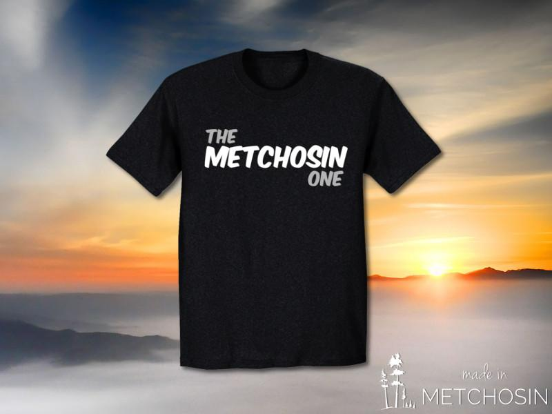 The Metchosin One Tshirt